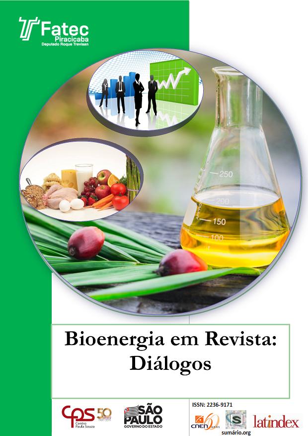 Esta Revista encontra-se indexada por: CNEN, Latindex.